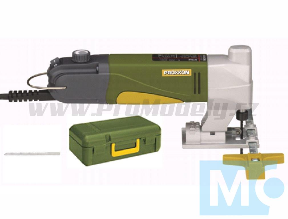 48542df35ebae Náradie, stroje | Priamočiara pílka PROXXON SS 220/E | PreModely.sk ...