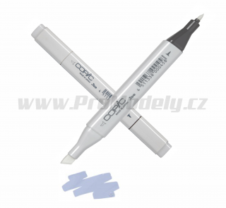 BV23 Grayish lavender COPIC Original