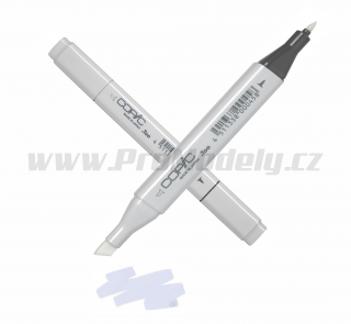 BV31 Pale lavender COPIC Original