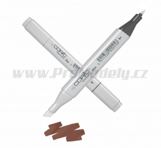 E29 Burnt umber COPIC Original
