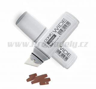 E29 Burnt umber COPIC Wide