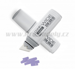 V17 Ametyst COPIC Wide