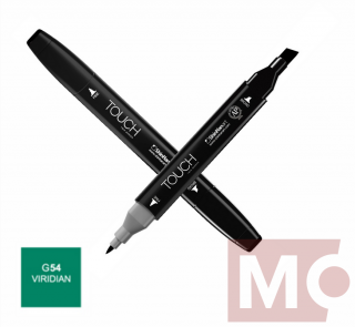G54 Viridian TOUCH Twin Marker