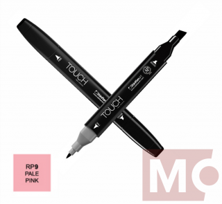 RP9 Pale pink TOUCH Twin Marker
