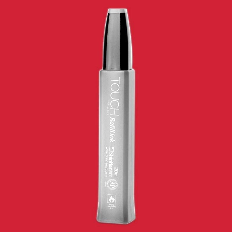 R15 Geranium TOUCH Refill Ink